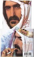 Frank Zappa CD ALBUM Sheik Yerbouti (2012 mastered)