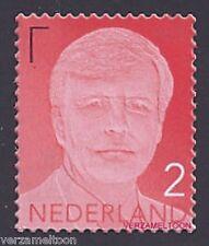 NVPH 3136 KONING  WILLEM  ALEXANDER  2  2013 gestanst postfris