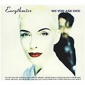 Eurythmics - We Too Are One (2003) SEALED