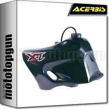 ACERBIS FUEL TANK 23LT BLACK YAMAHA XT 600 95-03