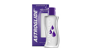 Astroglide Water Based personal lubricant