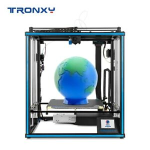 TRONXY X5SA-2E Dual Extruder 3D Printer Kit
