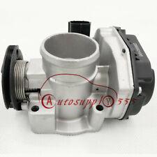 Throttle Body 96439960 For Daewoo Chevrolet Matiz Spark M200 1.0 SOHC 2005-2010