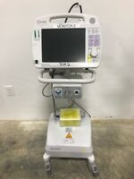 Invivo Precess 3160 MRI Patient Monitor