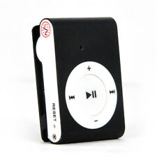 Portable Hidden Clip SPY MP3 Music Player DVR Digital Video Spy Camera2Color