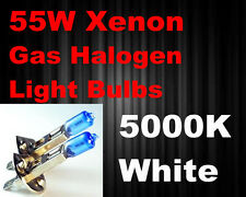 New Volkswagen 98-05 Beetle GL/GLS/GLX/Turbo3 Low Beam H1 Xenon 55w White Bulbs