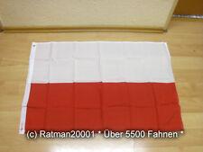 Fahnen Flagge Polen - 60 x 90 cm