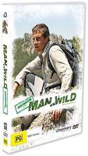 Man Vs Wild - Destination USA : NEW DVD