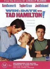 Win A Date With Tad Hamilton (DVD, 2004)