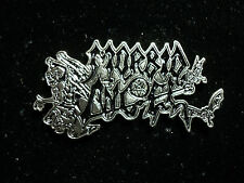 MORBID ANGEL   PIN BADGE
