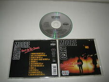 GARY MOORE/BACK ON THE STREETS(ARIOLA/291 006-200)CD ALBUM