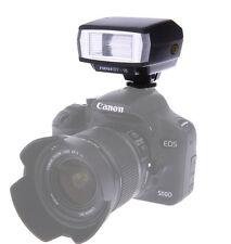 Mini Camera Flash Speedlite for Canon Nikon Olympus Sony A7 A7R A7S A7II A6000