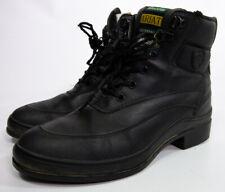 Ariat Terrain Women's Size 8.5 Black Waterproof Hiking Boots