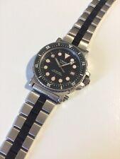 Montre YEMA Vintage Watch Homme  Diving - Plonge Étanche 300m - CAL T66N - 1980