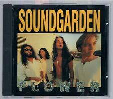 SOUNDGARDEN FLOWER CD SINGOLO CDS SINGLE MAX SINGLE