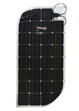 Panneau solaire 12V 100W souple flexible iGreen camping-car fabriqué en Europe.