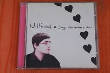 Wilfried – Songs For Mum & Dad - 12 titres Boitier neuf CD