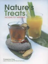 Nature's Treats: Recipes for Wellness