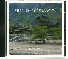 AMBIENT HEAVEN FUNG SHUI CD