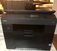 Dell 2335DN MFP All-In-One Laser Monochrome Printer-TESTED-RARE-SHIPS N 24 HOURS
