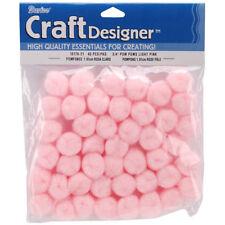 Pink Darice Art Supplies