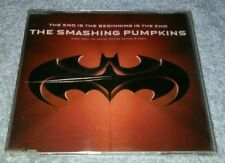SMASHING PUMPKINS - End Is Beginning - CD RARE