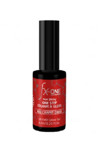 alessandro FX-One Colour & Gloss Red Carpet Dress 6ml