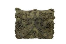 TAMPON ANCIEN A BATIK Broderie Textile HINDI INDE D9 B