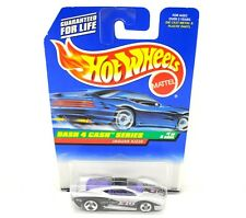 Mattel Hot Wheels Dash 4 Cash Series Jaguar XJ220