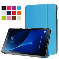 Funda Protectora para Samsung Galaxy Tab a 10.1 Sm T580 T585 Funda Flip