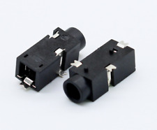 PJ-326 Audio Connector 3.5mm stereo SMT SMD Headphone Socket full Reel 1000pcs