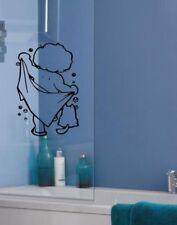 Décorations murales et stickers amovibles pour la chambre à coucher