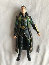 """Marvel Universe/Infinite/Legends Figure 3.75"""" Loki Film Movie .M"""