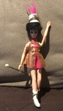 Topper Dawn Doll Majorette Friend Kip Original Vintage 1971 Complete