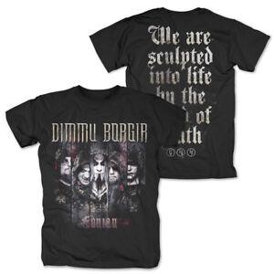 DIMMU BORGIR - Hand Of Death T-Shirt