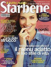 Starbene 2016 17#Il menu adatto, qqq