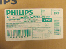 PHILIPS PL-T835/XEW/A/4P/ALTO 27W BOX OF 10 EA FREE SHIPPING