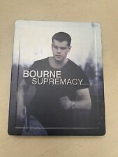 Bourne Supremacy Steelbook