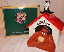 RARE Marc Anthony Cookie Jar Warner Bros