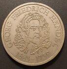 Medaille DDR 70er Jahre Händelfestspiele der DDR 25 Gramm Halle/Saale
