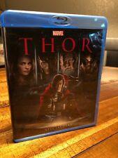 Thor (Blu-ray Disc, 2015)