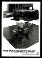 7 Original Pressefotos Stuart Little mit Geena Davis ## G 11432