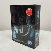 THE X FILES The Complete Season 5 Collector's Edition DVD 6 Disc Box Set