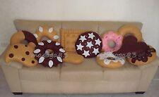 Cuscini Biscotti.Cuscino Biscotto Acquisti Online Su Ebay