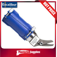 Excalibur Fibre Cement Shears With Shield HYPER EXHFCS
