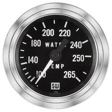 STEWART WARNER 82326-48 - Ga, Temp, Water, Me