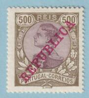 PORTUGAL 182  MINT HINGED OG * NO FAULTS EXTRA FINE!