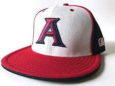Rare Los Angeles Anaheim Angeles MLB Elite Series Hat/Cap Flat Bill 7 3/8