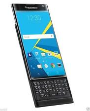 New BlackBerry Priv Black LTE 32GB factory Unlocked GSM Slider Android CellPhone