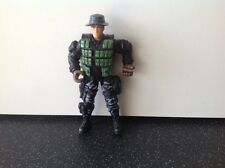 CHAP-Mei Figura De Acción U S Sello Marine